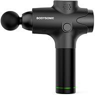 Bodysonic BS MG03 Black - Masážna pištoľ