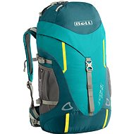 BOLL SCOUT 22-30 turquoise - Tourist Backpack