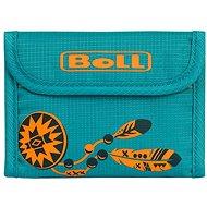 BOLL Kids Wallet turquoise - Peňaženka