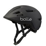 Bollé Stance Matte Black L 59 – 62 cm - Prilba na bicykel