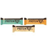 Bombus Raw Protein 30 % 50 g - Raw tyčinka