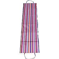 Acra beach mat folding red - Mat