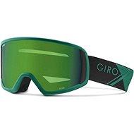 GIRO Scan Field Green Sport Tech Loden Green vel. M - Lyžiarske okuliare