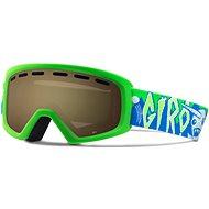 GIRO Rev Gnarwhal Ar40 veľkosť M - Detské lyžiarske okuliare
