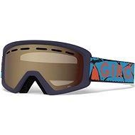 71bd22524 GIRO Rev Blue Rock AR40 - Lyžiarske okuliare