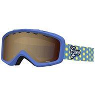 Lyžiarske okuliare GIRO Grade Micro Daisy AR40