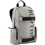 Burton Emphasis Pack Grey Heather - Mestský batoh
