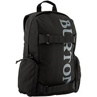 Burton Emphasis Pack True Black - Mestský batoh