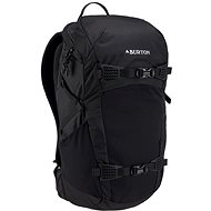 Burton Day Hiker 31 L True Black Ripstop - Športový batoh