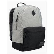 Burton Kettle Pack Gray Heather - Mestský batoh