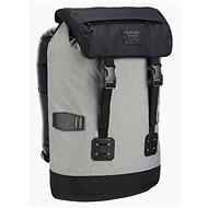 Burton Tinder Pack Gray Heather - Mestský batoh