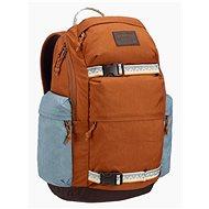 Burton Kilo Pack Caramel Cafe Heather - Mestský batoh