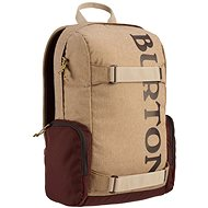 Burton Emphasis Pack Kelp Heather