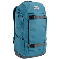 Burton Kilo 2.0 Storm Blue Crinkle - Mestský batoh