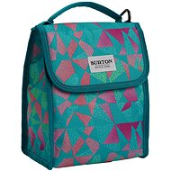 Burton Lunch Sack Green-Blue Slate Mrs - Puzdro