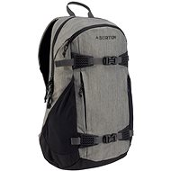 Burton Day Hiker 25 l Shade Heather - Športový batoh