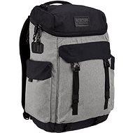 Burton Annex 2.0 Gray Heather - Mestský batoh