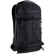 Burton SIDEHILL PACK 25L TRUE BLACK - Turistický batoh