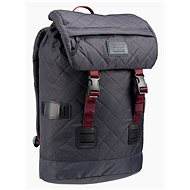 Burton Tinder Pack Faded Quilted Flight Satin