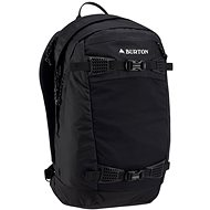 Burton Day Hiker 28L True Black Ripstop - Batoh