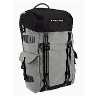 Burton Annex Pack Grey Heather - Batoh
