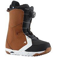 Burton LIMELIGHT BOA HAZELNUT - Topánky na snowboard