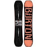 Burton PARAMOUNT veľ. 158 cm - Snowboard