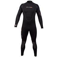 Henderson Thermoprene Jumpsuit Men Black 3 mm veľ. M - Neoprénový oblek