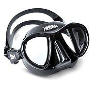 Best Divers Kite Mask Profi Black - Potápačská maska