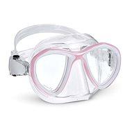 Best Divers Kite Mask Pink - Potápačská maska