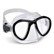 Best Divers Kite Mask Black - Potápačská maska