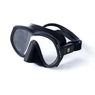 Poseidon Black Line - Potápačská maska