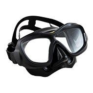 Poseidon 3D Black - Potápačská maska