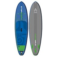 "INFLATABLE SUP 10'5"" × 32"" × 5,5"" WIDE POINT ZEN - Paddleboard"