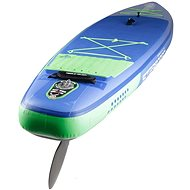 "INFLATABLE SUP 12'6"" × 31"" × 6"" TOURING ZEN - Paddleboard"