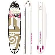 "INFLATABLE SUP 10'2"" × 31"" × 4,75"" TIKHINE DOT ZEN - Paddleboard"