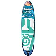 "INFLATABLE SUP 10'2"" × 31"" × 4,75"" TIKHINE WAVE ZEN - Paddleboard"