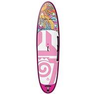 "INFLATABLE SUP 10'2"" × 31"" × 4,75"" TIKHINE SUN ZEN - Paddleboard"