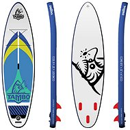 "TAMBO 10'5"" × 32"" × 6"" CORE ECO - Paddleboard"