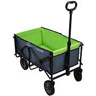 Calter vozík zelený - Vozík