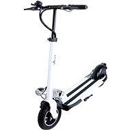 City Boss V5 biela - Elektrická kolobežka