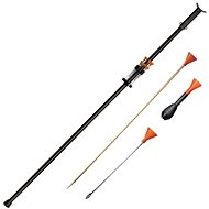 Cold Steel Fúkačka 4 foot .625 Blowgun - Fúkačka