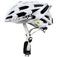 Prilba na bicykel Varnet Safe-Tec TYR 3 White