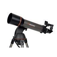 Celestron NexStar SLT 102/660 mm GoTo - Teleskop