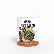 Chia Shake Diétna kaša čokoládová 300 g - Trvanlivé jedlo