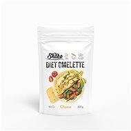 Chia Shake Diétna omeleta syrová 350 g - Trvanlivé jedlo