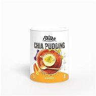 Chia Shake Chia puding mango 300 g - Trvanlivé jedlo