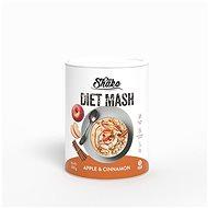 Chia Shake Diétna kaša jablkovo-škoricová 300 g - Trvanlivé jedlo