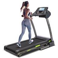 Capital Sports Infinity Track 6.0 Touch - Treadmill