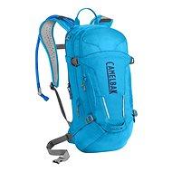 CamelBak MULE Atomic Blue/Pitch Blue - Cyklistický batoh